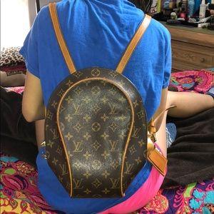 Louis Vuitton Ellipse backpack NOdustbag/box/lock